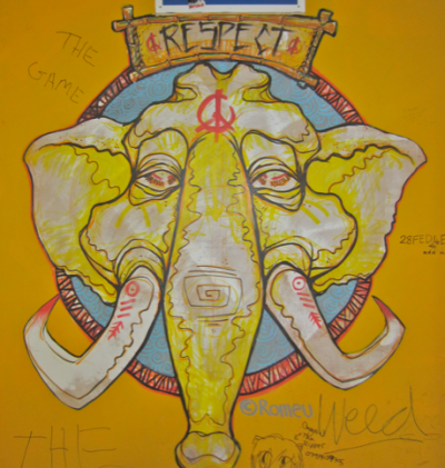 street art in london, european capitals street art, street artists, graffiti, ganesh graffiti, camden town, camden lock