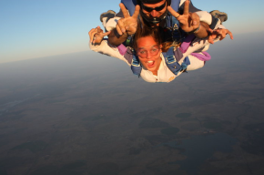 skydiving, best places to skydive, skydiving portugal, free falling