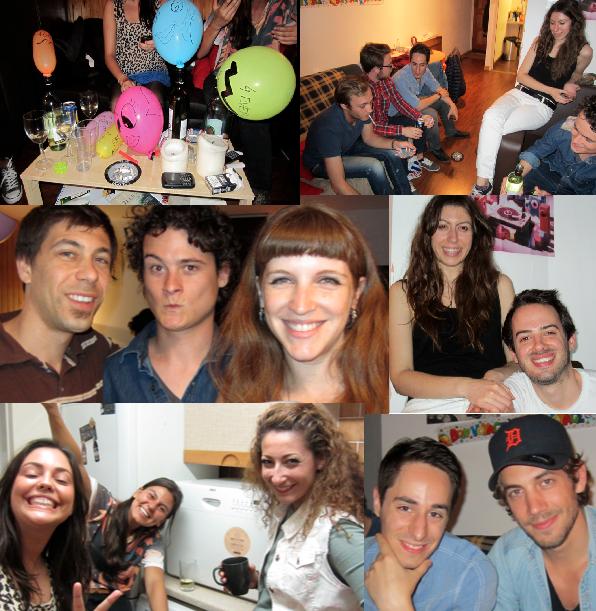 Goodby Party, london, uk, goodbye london, goodbye parties, camden town, camden lock