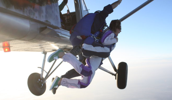 skydiving, best places to skydive, skydiving portugal, jump from a plane