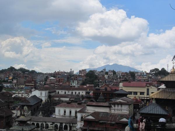 pashupatinath, nepal, kathmandu, stupa, hindu temple