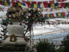 swayambhunath, nepal, kathmandu, kathmandu valley