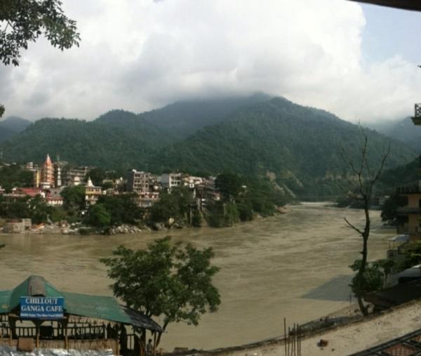 Rishikesh, ganga river, north of india, india holy river