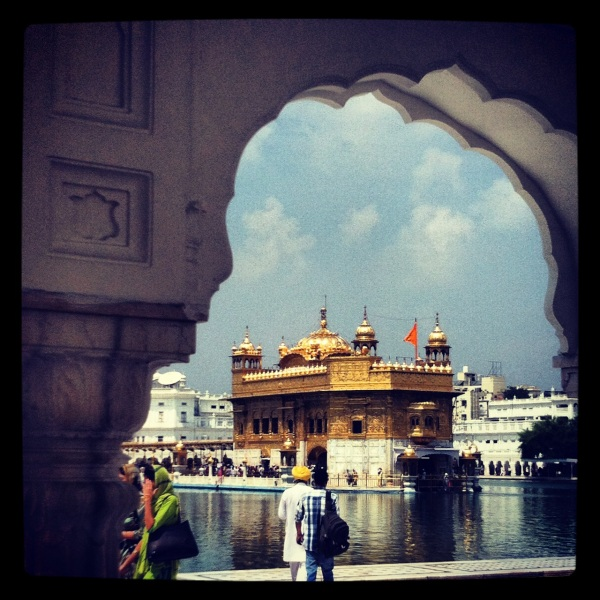 Golden Temple, Amritsar, india, sikh religion, biggest sikh temple, north of india