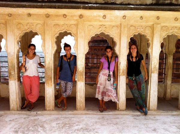 Jodhpur, rajasthan, india, northern india, blue city, jodhpur fort