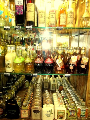belo horizonte, central market, mercado central, minas gerais, brazil, cachaça, spirits, alcoholic drinks, brazilian drinks