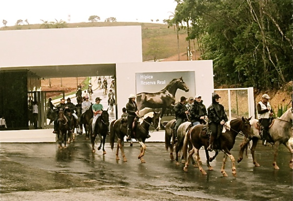cavalgada condominio hipica, horse riding brazil, eventos manga larga, reserva real