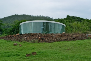 Doug Aitken, inhotim, brumadinho, contemporary art museum, open air museum, botanical gardens
