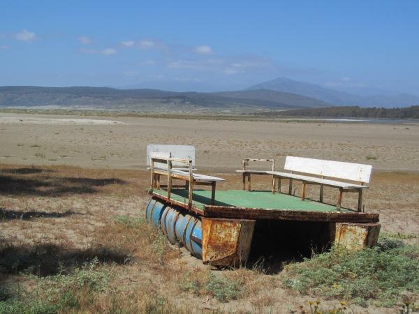 Salinas de Pullalli, chile, beaches in chile, south america, surf beaches, roadtrip in chile