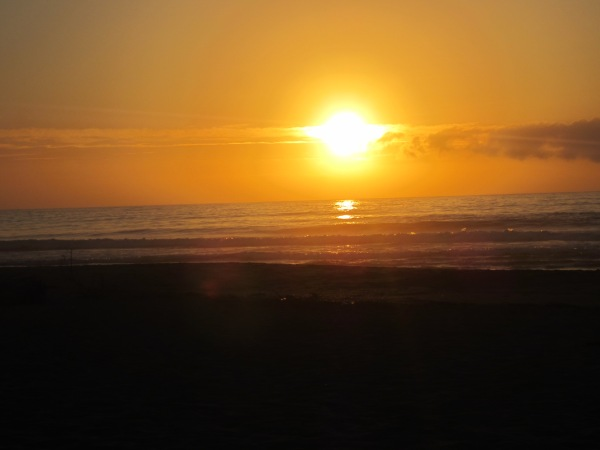 chilean beaches, best sunsets in the world, surf beaches, chile, south america, surf places
