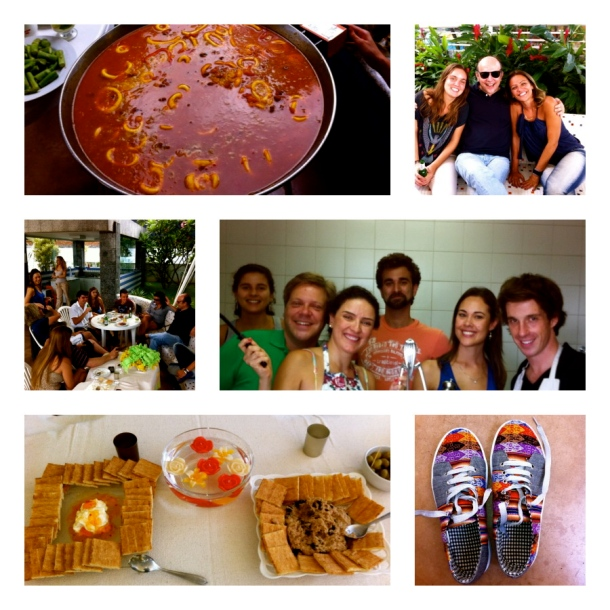 barbecue, belo horizonte, paella, picanha, caipirinha, brazil, things to do in brazil