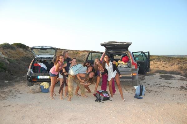 portugal, camping, southwest coast, visit portugal, costa alentejana, costa vicentina, camping in portugal