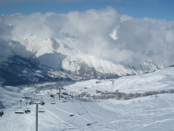 meribel, les 3 vallees, french alps, france, ski, snowboard, winter season, best places to ski, ski resorts