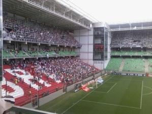 estadio independencia, football match, galo, atletico, guarani, sports in brazil, brazilian football, copa brasil,
