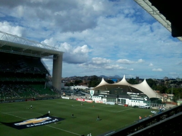 estadio independencia, football game, football in brazil, times minas gerais, guarani, galo, atletico, futebol
