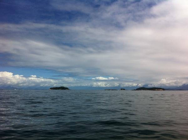 Ilha Grande, brazil, rio de janeiro, best places in brazil, brazilian beaches, where to go on a holiday in brazil, boat