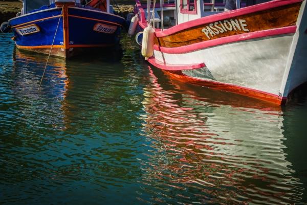 boats in paraty, brazilian hidden treasures, touristic places around rio de janeiro, visit paraty