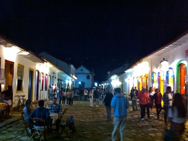 paraty, brazil, rio de janeiro, bourbon jazz festival, travel and tourism, holiday destinations
