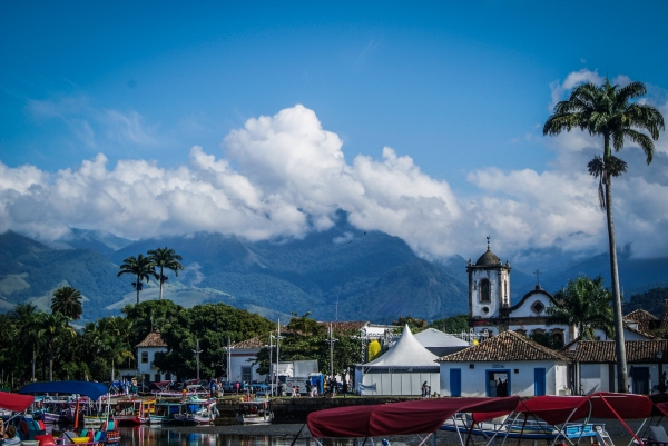 paraty, brazil, colonial architecture, portuguese influence in brazil, cool places to visit, world's destinations