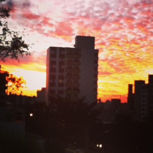 best sunsets in the world, winter sunset, belo horizonte, brazil, brasil, minas gerais, bh, south america, winter in brazil, brazilian weather, coldest temperatures in brazil