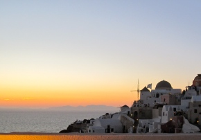 santorini, greece, greek islands, video, trip to greece, pucas in greece, holiday destination