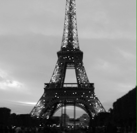 eiffel tower, paris, france, best cities in europe, european capitals