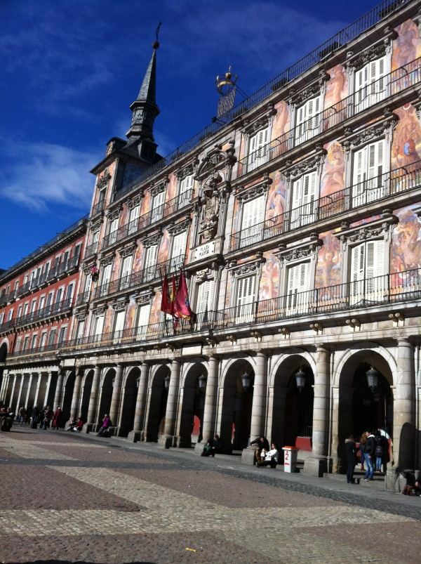cool places in madrid, spain, espana, european cities, europe, travelling