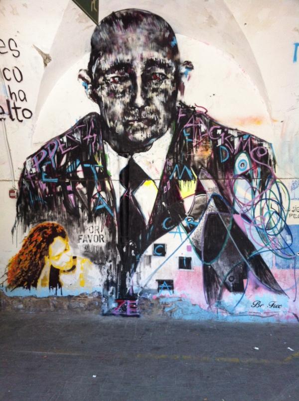 madrid, tabacallera, artists place in madrid, spain, european capitals, grafitti, street art, street artists, contemporary art