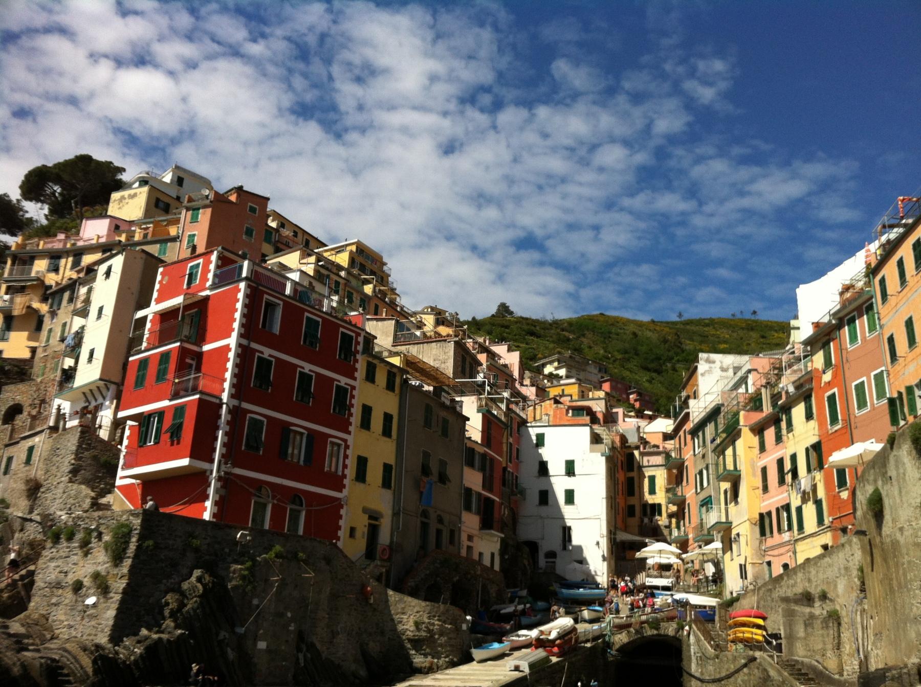 Cinque Terre, Italy, tuscany, toscany