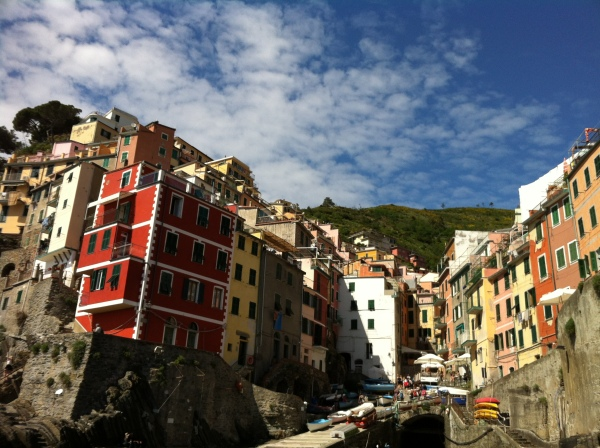 riomaggiore, toscany, cinque terre, five lands, italy, best hidden places, best spots to visit in europe