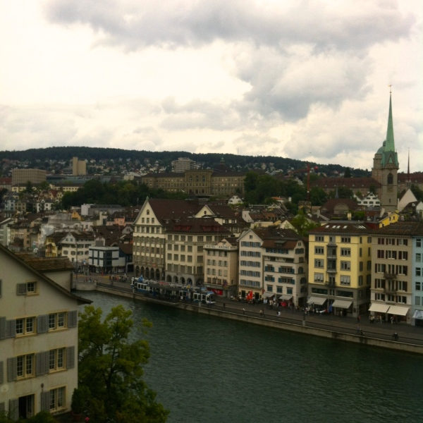 city of zurich, german part of switzerland, small european cities, europe, center of europe, swiss