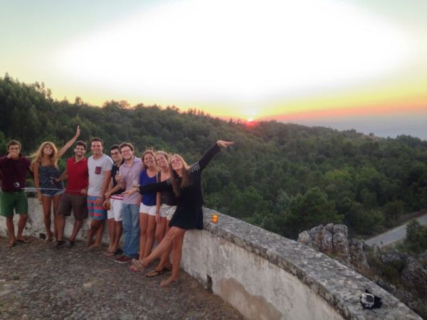 best moments in life, summer sunsets, alentejo, visit portugal