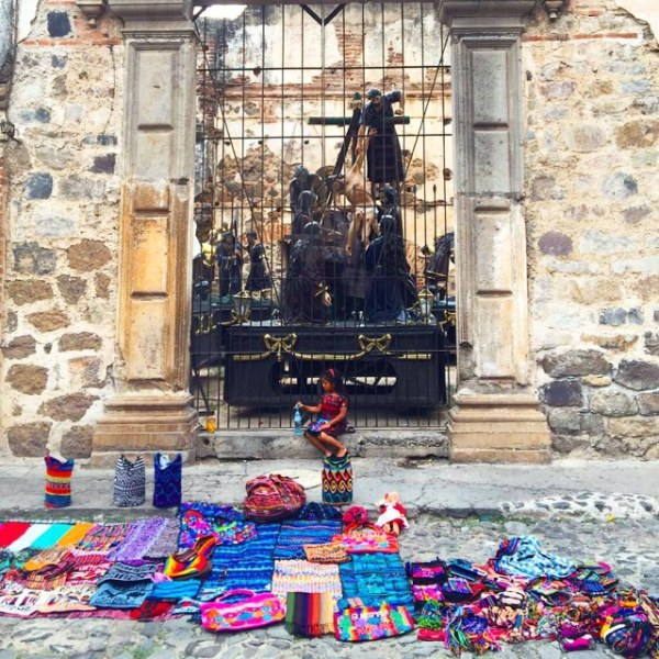 antigua, guatemala, mayan people,  arts and crafts, central america